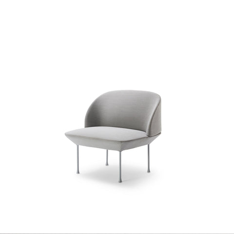 Oslo - Lounge Chair, Furniture Lounge Chair, Muuto, Places and Spaces Design Ltd