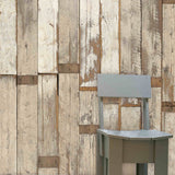 Scrapwood Wallpaper PHE-02