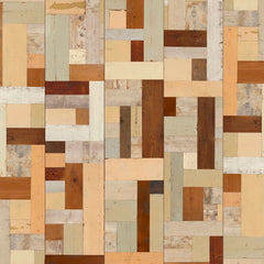Scrapwood Wallpaper PHE-06