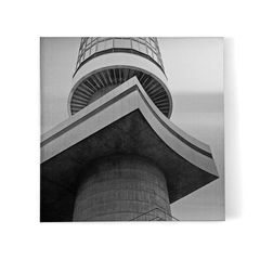 Post Office Tower Print