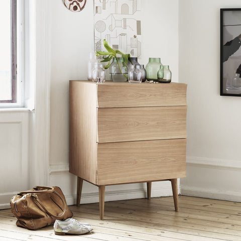 Reflect Drawer, Furniture Drawers, Muuto, Places and Spaces Design Ltd