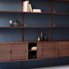 Royal System - Cabinet Sliding Doors