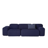 Soft Blocks - 3 Seater Sofa