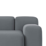 Soft Blocks - 2 Seater Sofa