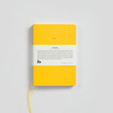 School of Thought Notebooks - Bauhaus