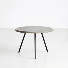 Soround Concrete Coffee Table