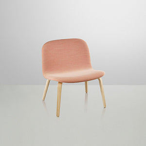 Visu Lounge Chair (upholstered)