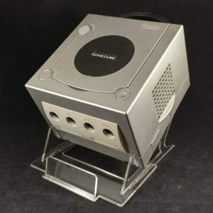 Nintendo Gamecube Console Acrylic Display Stand