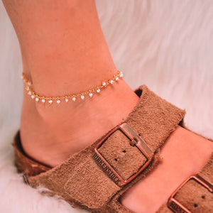 Dreams Anklet