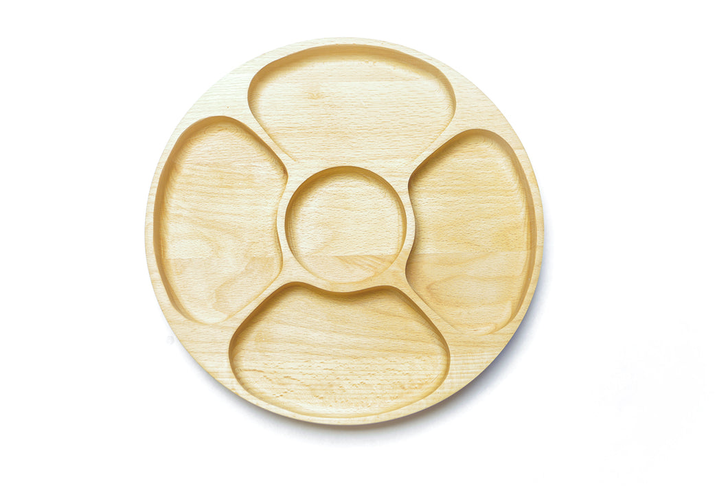 Montessori Wood Tray