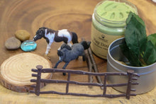 Load image into Gallery viewer, Natural Playdough Kit - Pony Mini Kit - SimplytoPlay