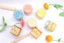 Load image into Gallery viewer, Organic Playdough Made With Natural Plant Based Dyes - SimplytoPlay