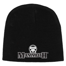 Load image into Gallery viewer, MAMMOTH BEANIE <br/>+ FREE T