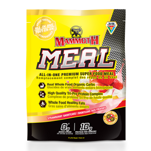MEAL - SINGLE SERVING