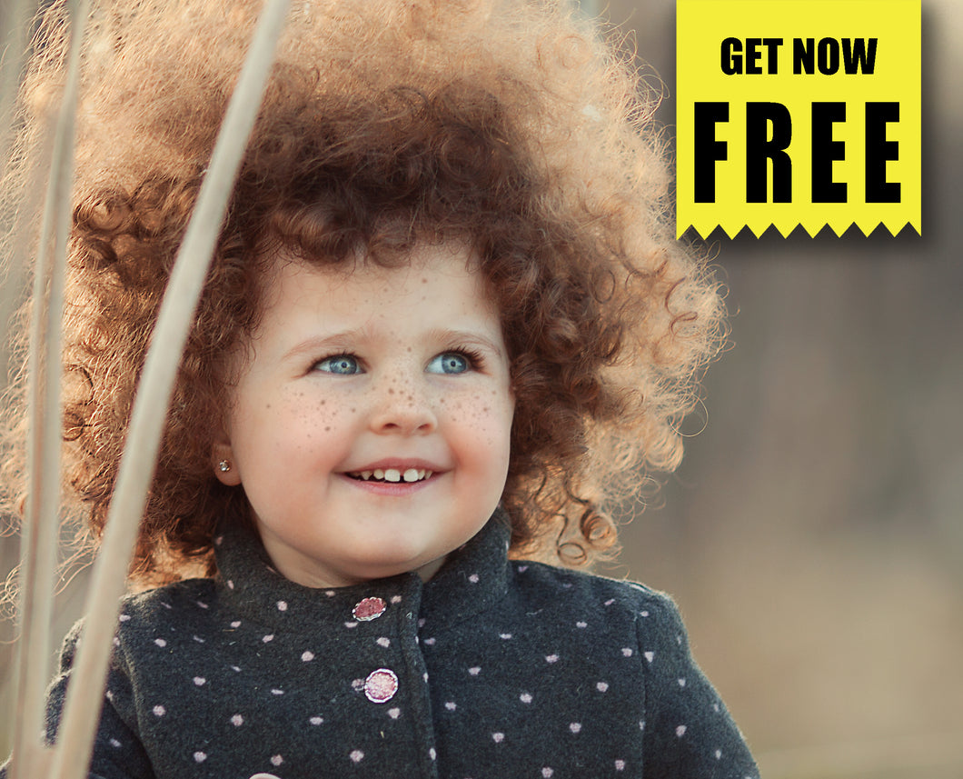 FREE freckles Photo Overlays, Photoshop overlay