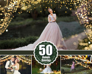 50 gold christmas magic shine bokeh Photoshop Overlays, Fantasy light overlays, sparkles effect, Digital Background Backdrop Texture jpg