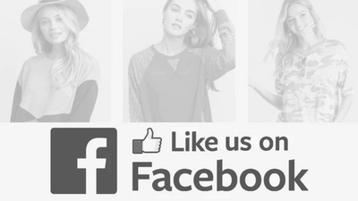 Remember to LIKE our Facebook page!