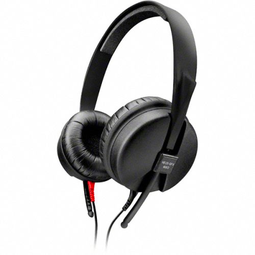 Sennheiser HD 25-SP II Review