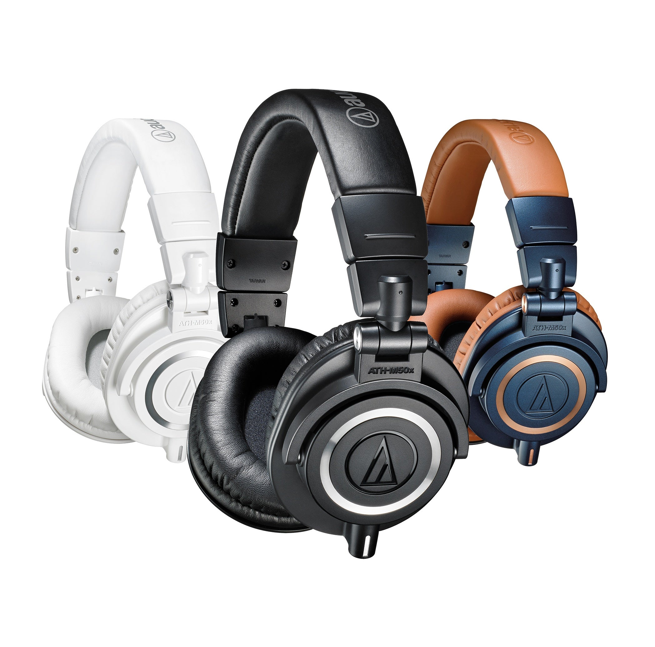 Top 5 Reasons To Buy The Audio-Technica ATH-M50x