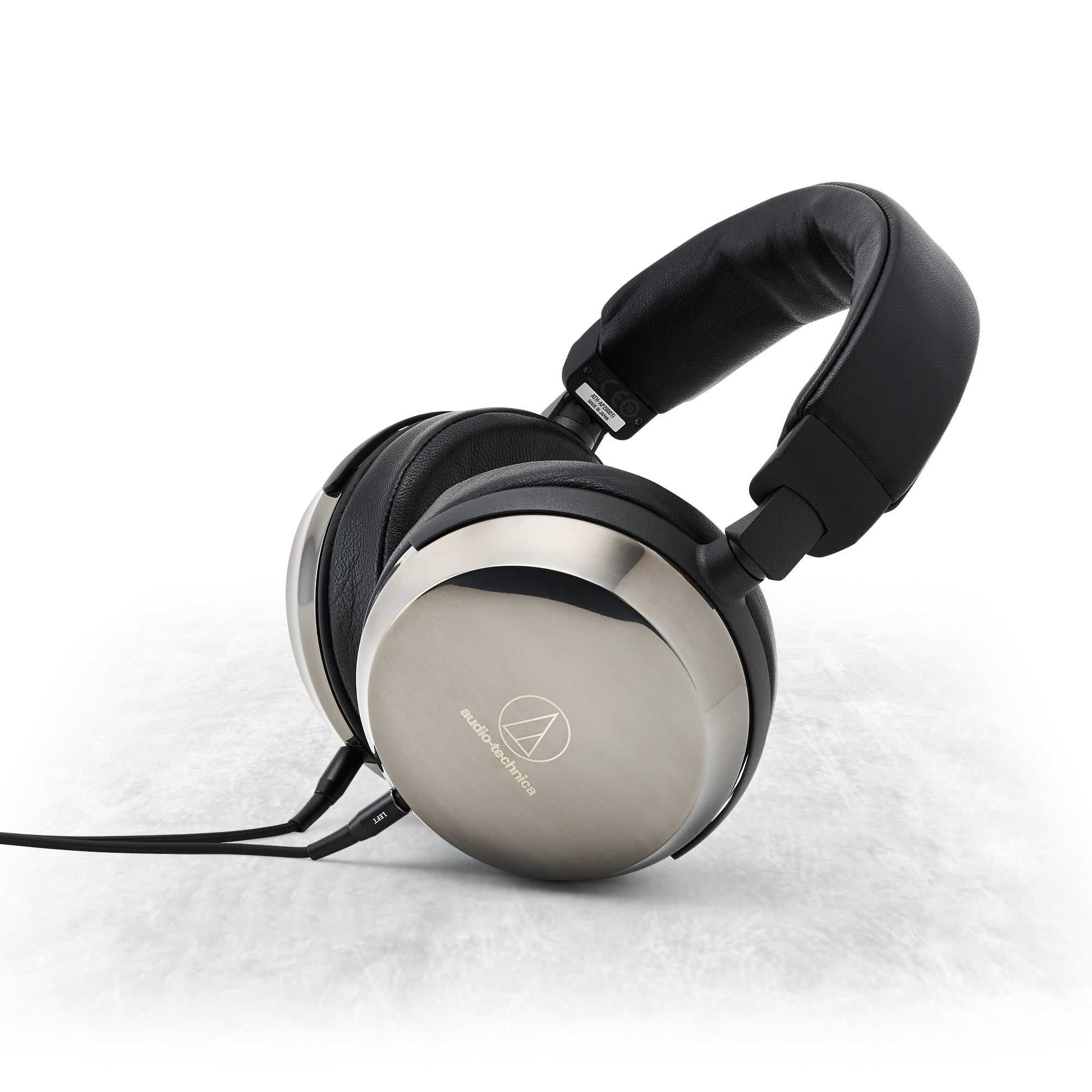 Audio-Technica ATH-AP2000Ti Headphones Review