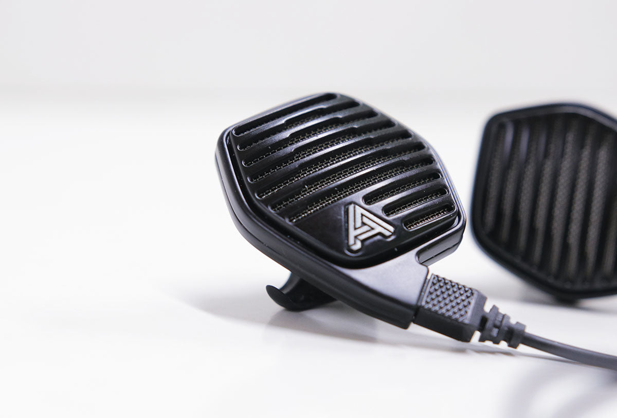 Dapper Detail- Audeze LCD-i3 Review