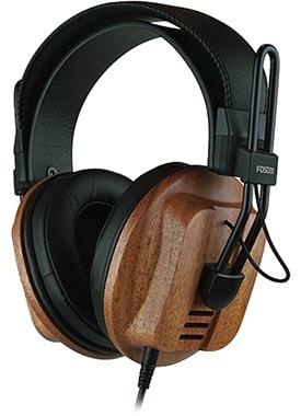 FOSTEX T60RP Semi-Open Wood Headphones Review