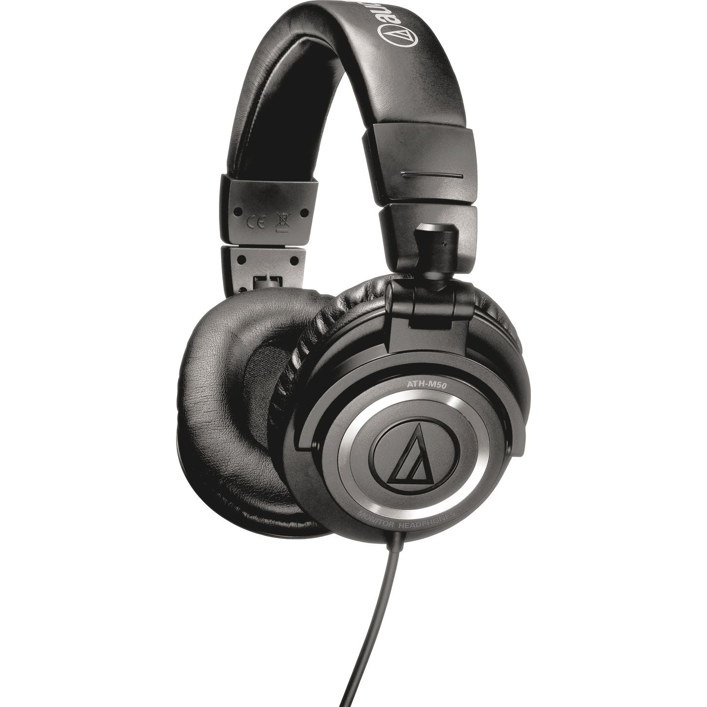Audio Technica ATH-M50 Hands On Review