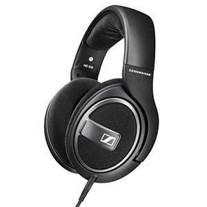 Sennheiser HD 5 Series Headphone Comparison