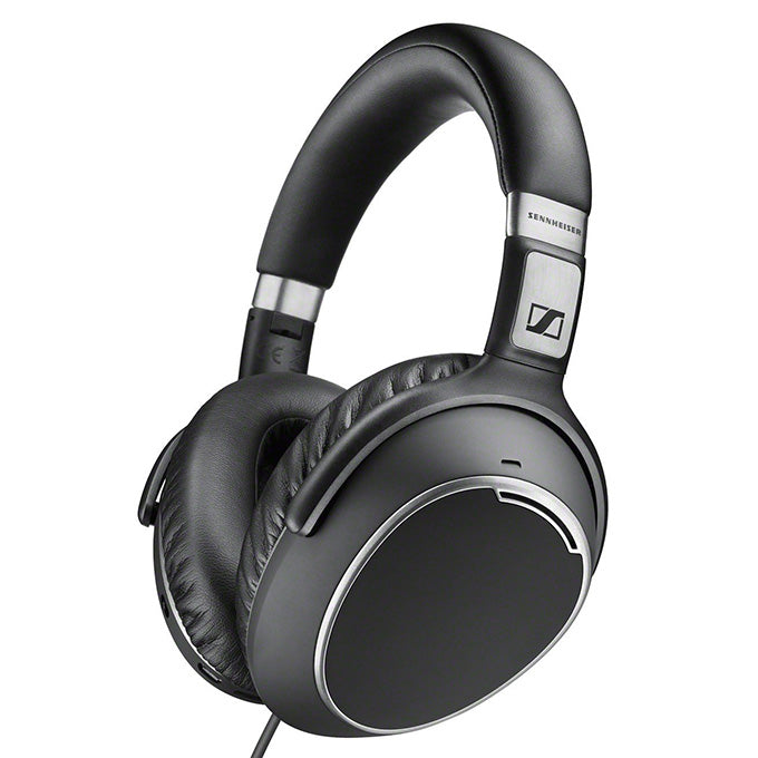 Sennheiser PXC 480 Noise-Cancelling Headphone Review