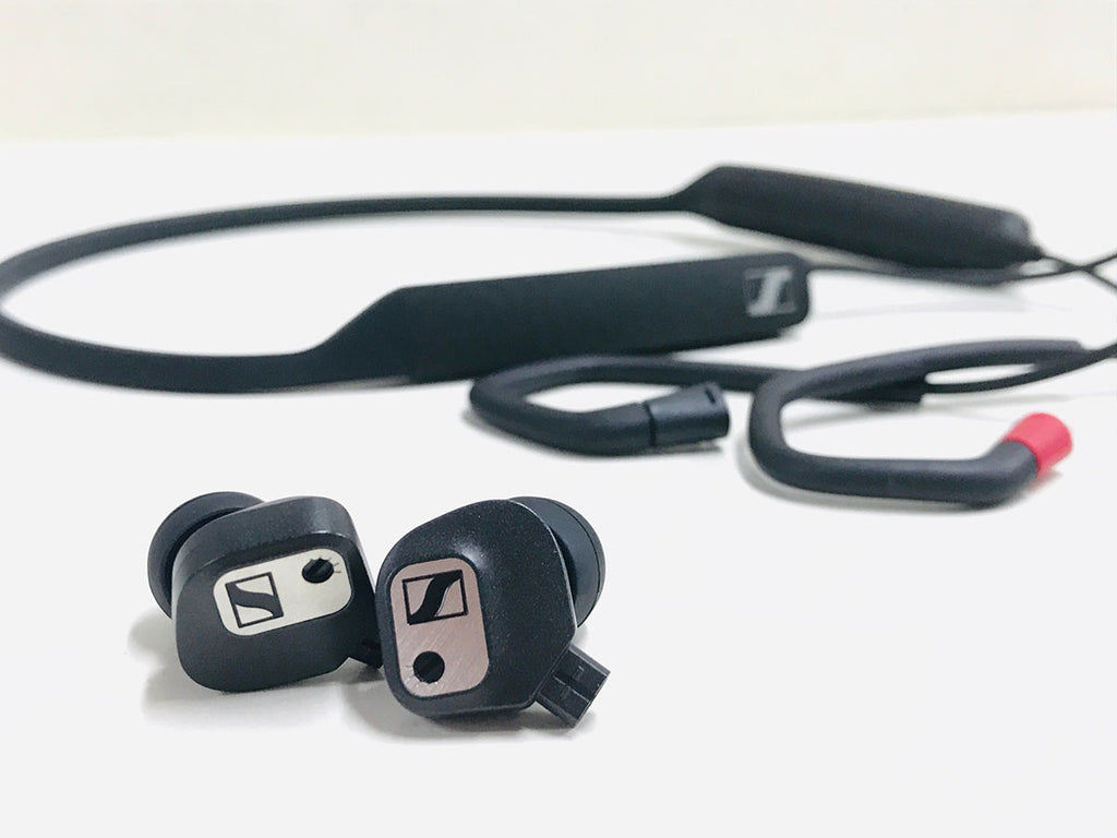Sennheiser IE 80S BT Wireless Review