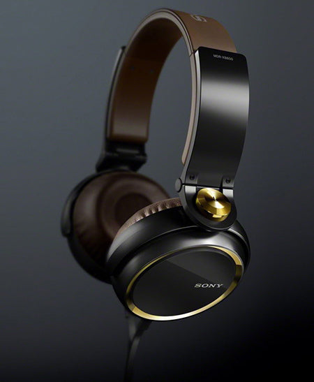 Sony MDR-XB600 Extra Bass Headphones Review