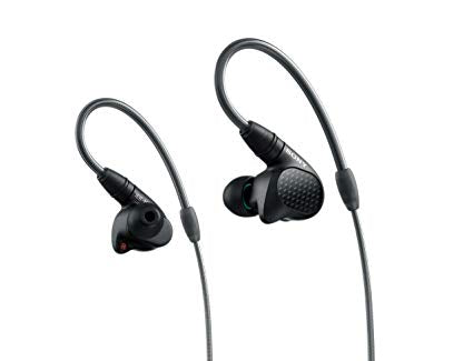 Sony IER-M9 In-Ear Monitor Review
