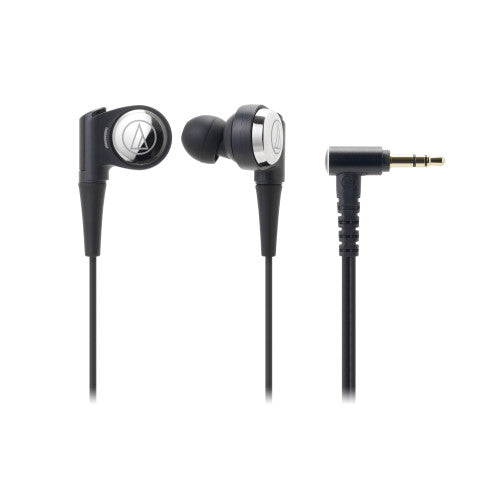 Audio Technica ATH-CKR10 Review