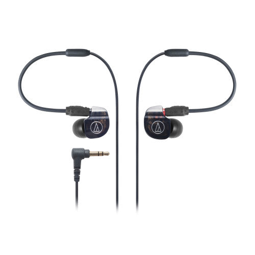 Audio Technica ATH-IM02 Review