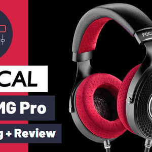 Focal Clear MG Pro Review