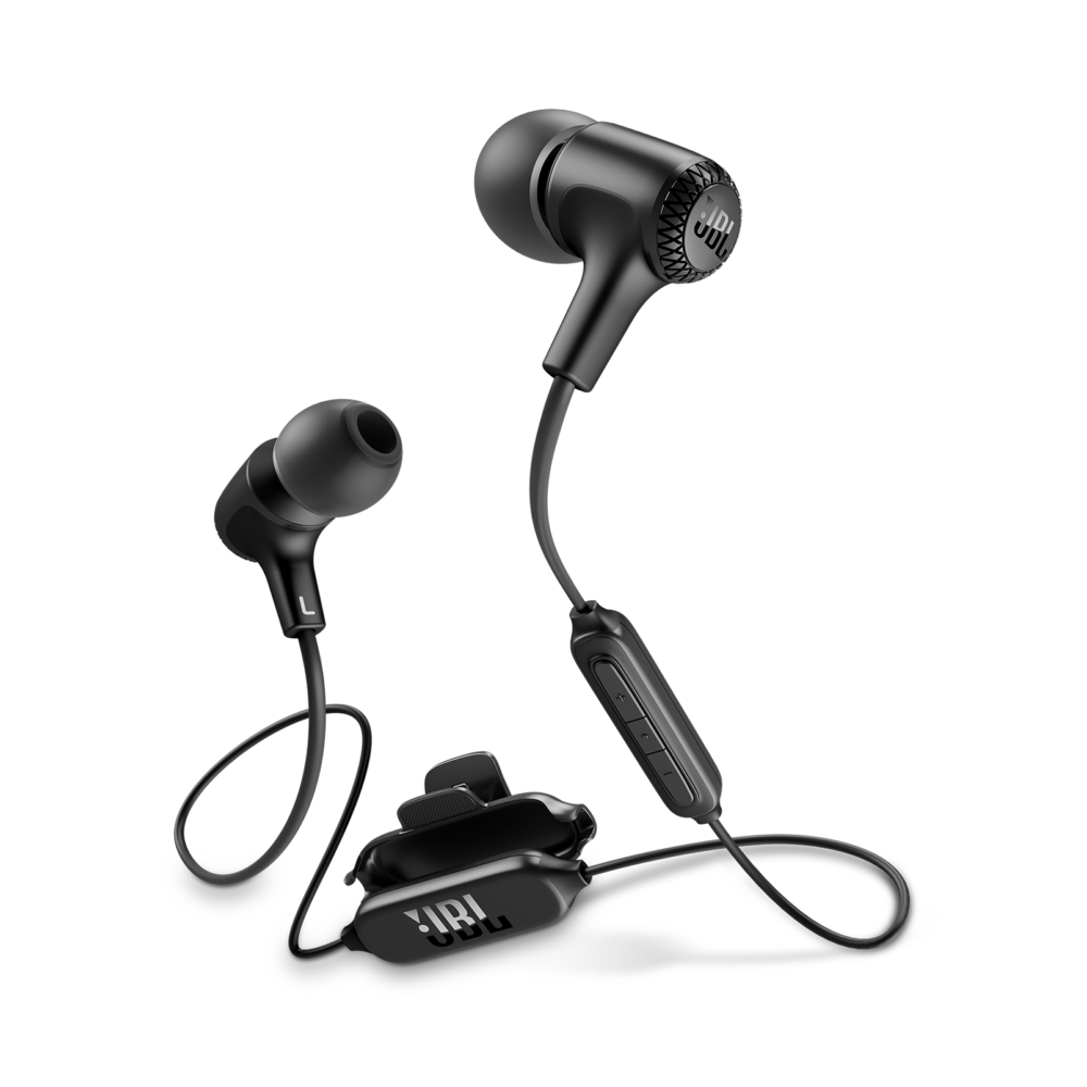 JBL E25BT Bluetooth In-Ear Headphones Review