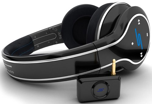 SMS Audio Sync by 50 Wireless Headphones Review