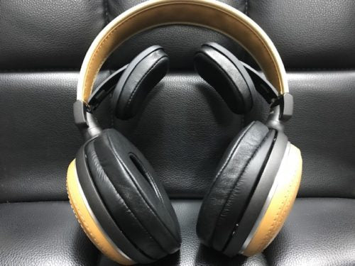 Audio-Technica ATH-L5000 Review