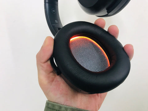 Audio 46: Beyerdynamic Lagoon ANC Review Most comfortable noise-cancelling headphone