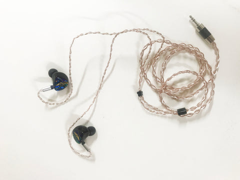 Empire Ears Valkyrie Review Best Tri-Hybrid iems