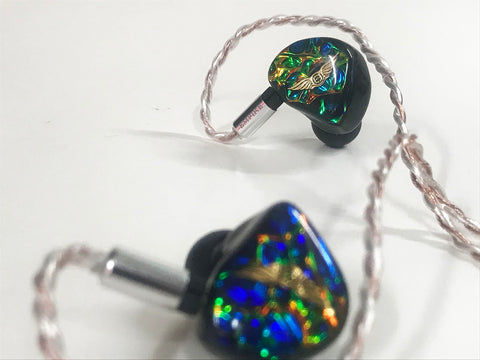 Best Empire Ears iems empire ears Valkyrie