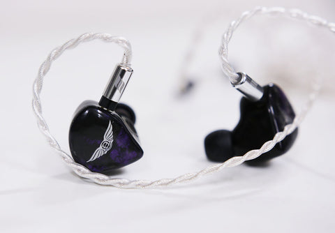 Empire Ears Wraith Review Best Audiophile IEMs