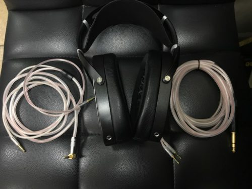 Hifiman Ananda Headphones Review