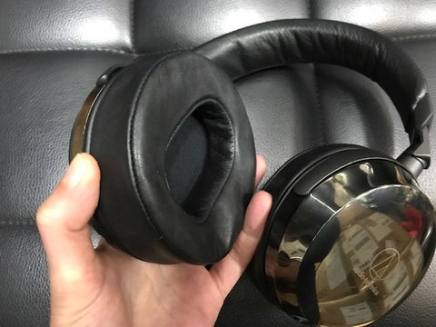 Audio 46: Audio-Technica ATH-AP2000Ti Headphones Review