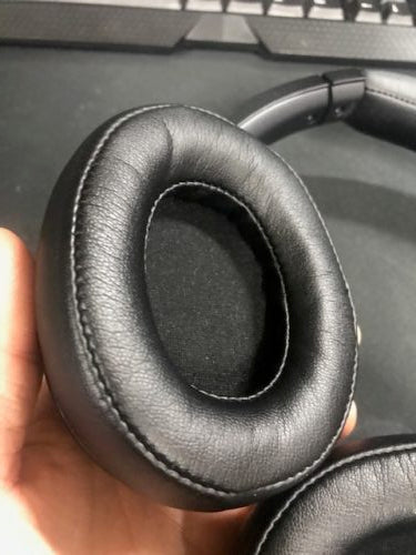 Best Bluetooth Headphones Audio Technica ATH-SR50BT