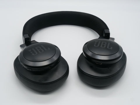 JBL Live 660NC Review - Bluetooth Noise Cancelling Headphone