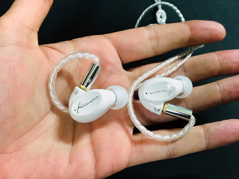 Audio 46: Kinera Sif IEM Review