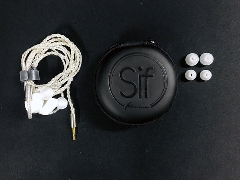 Audio 46: Kinera Sif IEM Review Best value for money IEM under $50