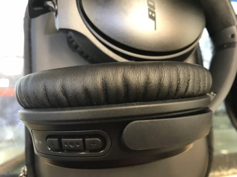 bose quietcomfort35 earpads