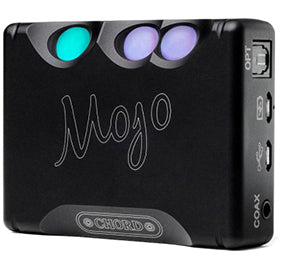 chord mojo portable DAC amplifier 300